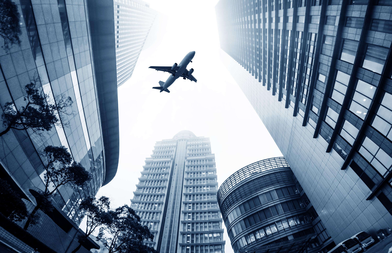 la digitalización futuro aeronautico