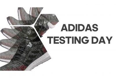 ALTEN participa en el Adidas Testing Day