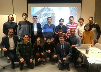 ALTEN realiza un workshop sobre Gestión de Proyectos