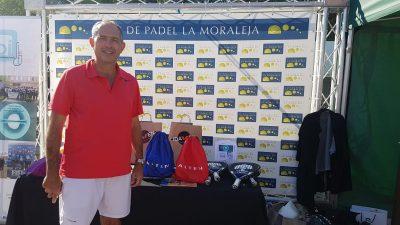 ALTEN participa en el Torneo de Pádel Solidario contra el cáncer infantil