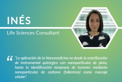 La nanotecnología aplicada a la clínica