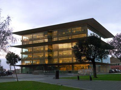 ALTEN estrena oficinas en el Parc Logístic de Barcelona