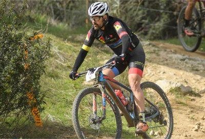 Conocemos a Miguel Ángel, Sport Ambassador de ALTEN