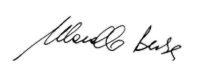 Firma Marcello Barba